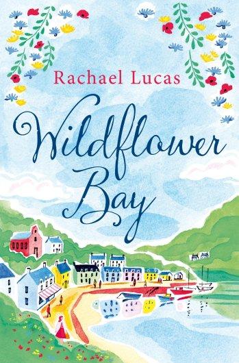 Wildflower Bay, roman de Rachael Lucas