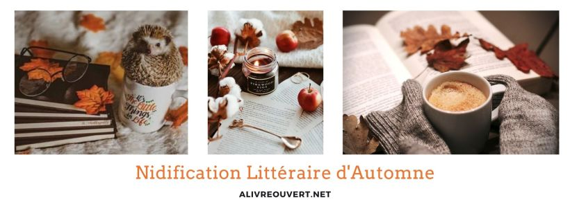 Alivreouvert : nidification littéraire d'automne