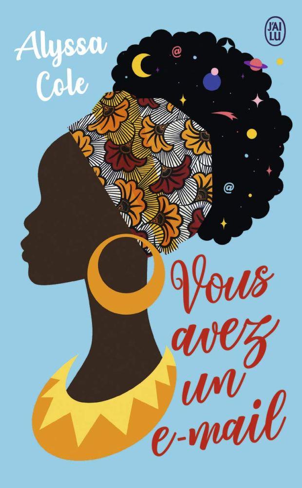 Vous avez un email, roman d'Alyssa Cole