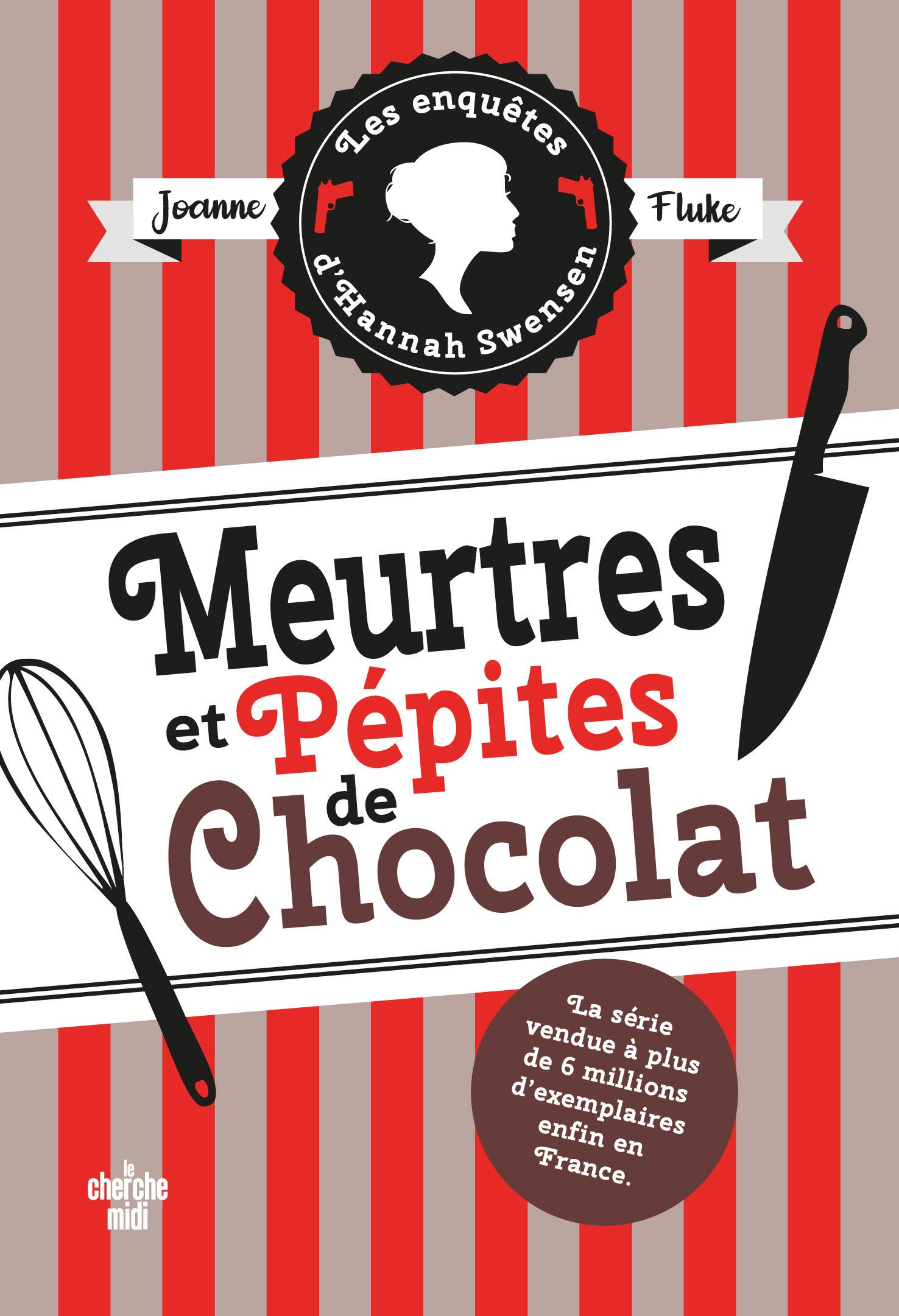 Meurtres et pépites de chocolat