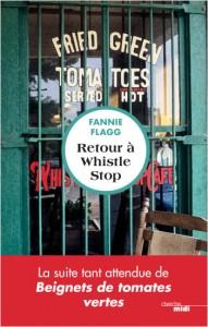 Retour à Whistle Stop, roman de Fannie Flagg