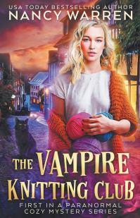The Vampire Knitting Club
