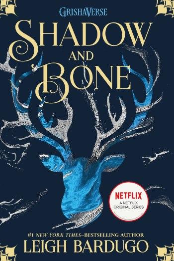 Shadow and Bone, premier tome de la trilogie Grisha