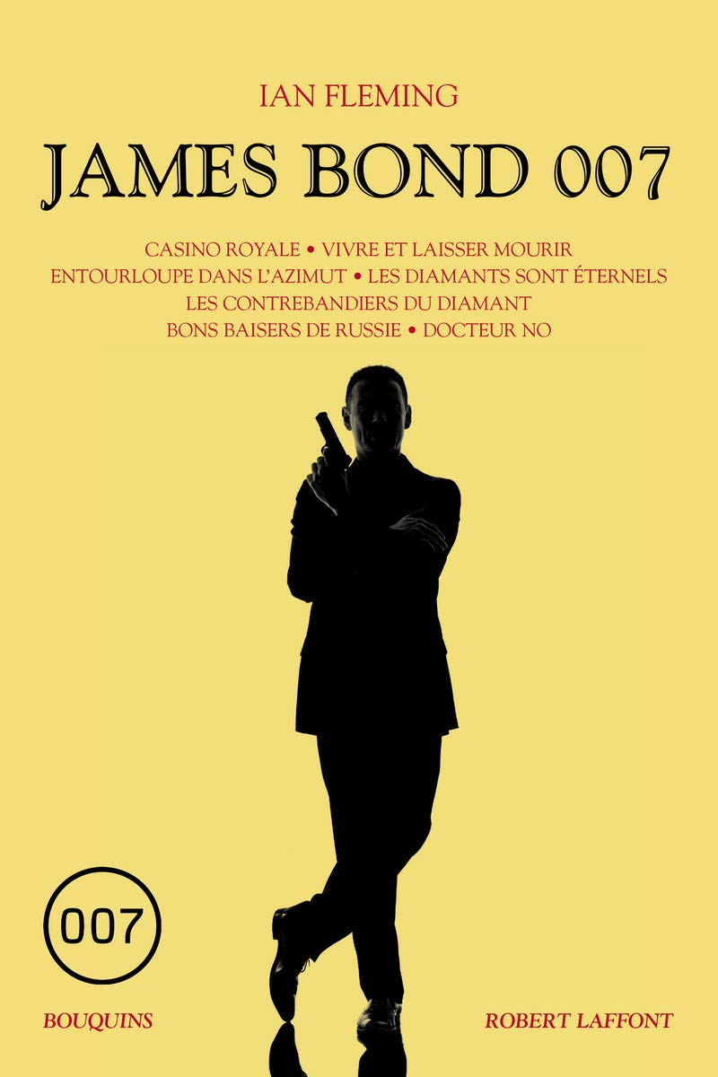 James-Bond-Robert-Laffont