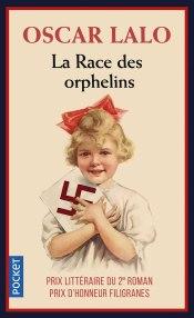 La race des orphelins poche